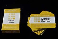 Knowdell Career Values Card Sort Thumbnail