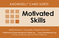 Motivated Skills logo