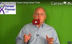 4 career tests video - thumbnail