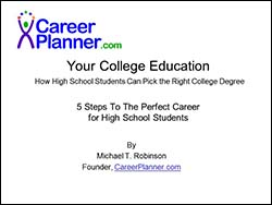 thumbnail for 5 steps to perfect career