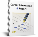 Picture of Career Test